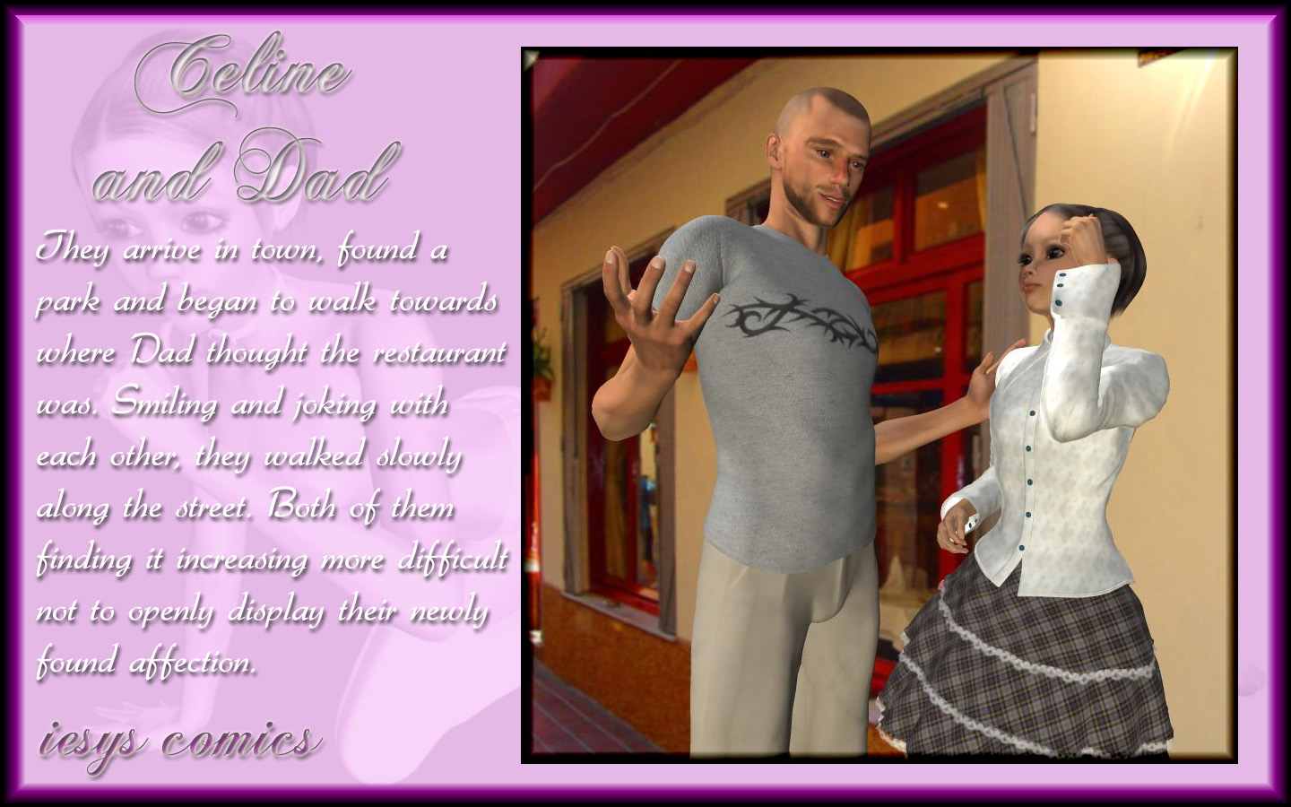 049_Celine_and_Dad